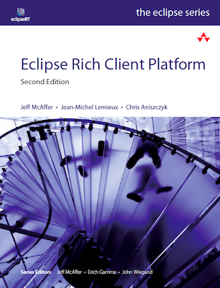 Eclipse RCP 2nd Edition going to press!