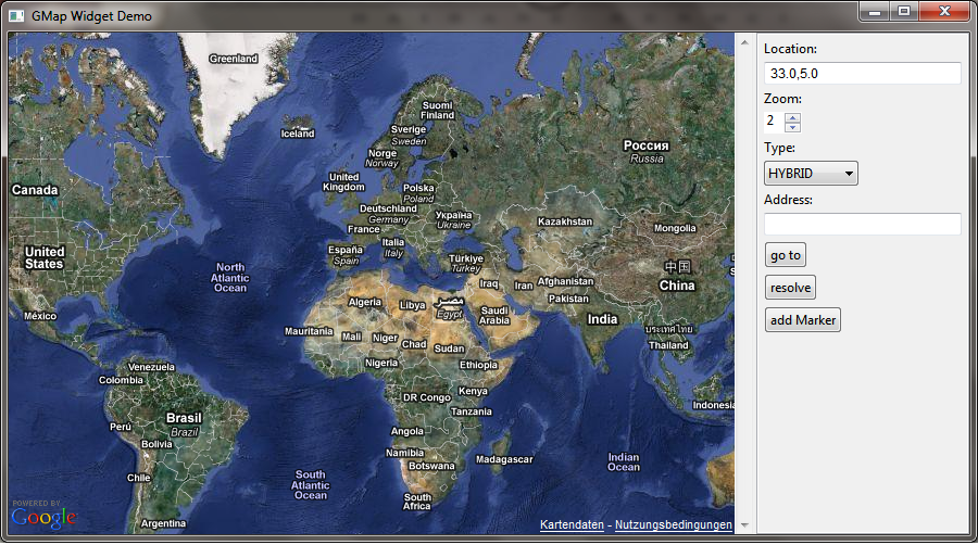 A new google maps widget for swt and rap eclipsesource download you also need rap 14m4 gumiabroncs Choice Image
