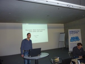 Democamp Munich