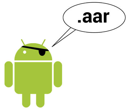 android-aar