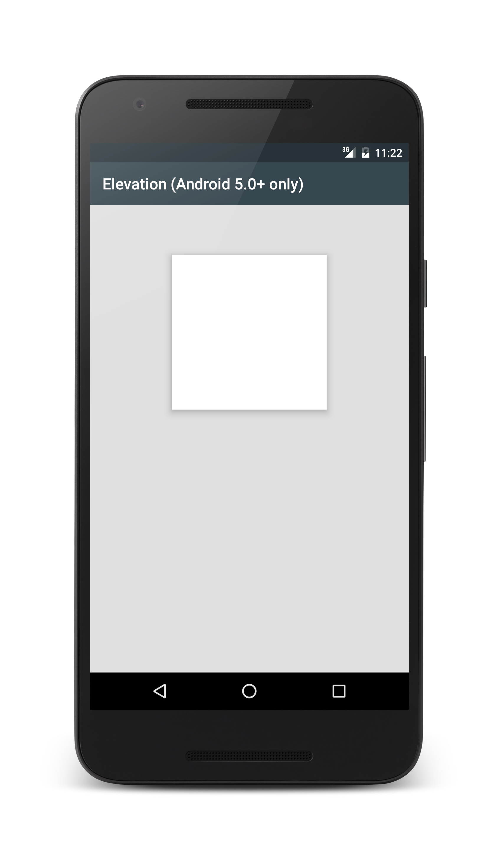 elevation-property-android-5.0