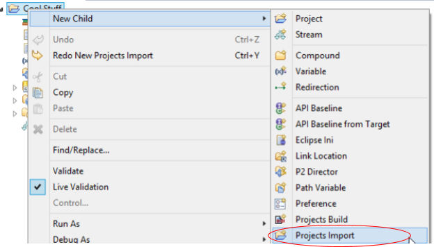 Oomph Basic Tutorial - EclipseSource