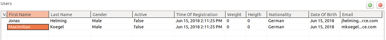 EMF Forms 1.17.0 Feature: Table Detail Panes